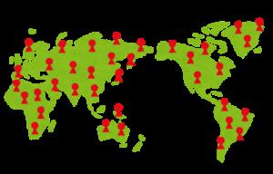 73億人 価値観マップ