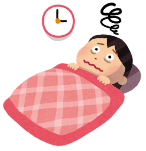 夜勤前 眠れない 睡眠時間 寝だめ